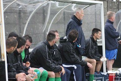 Northern amateur football league