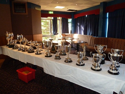 Presentation Night 2014