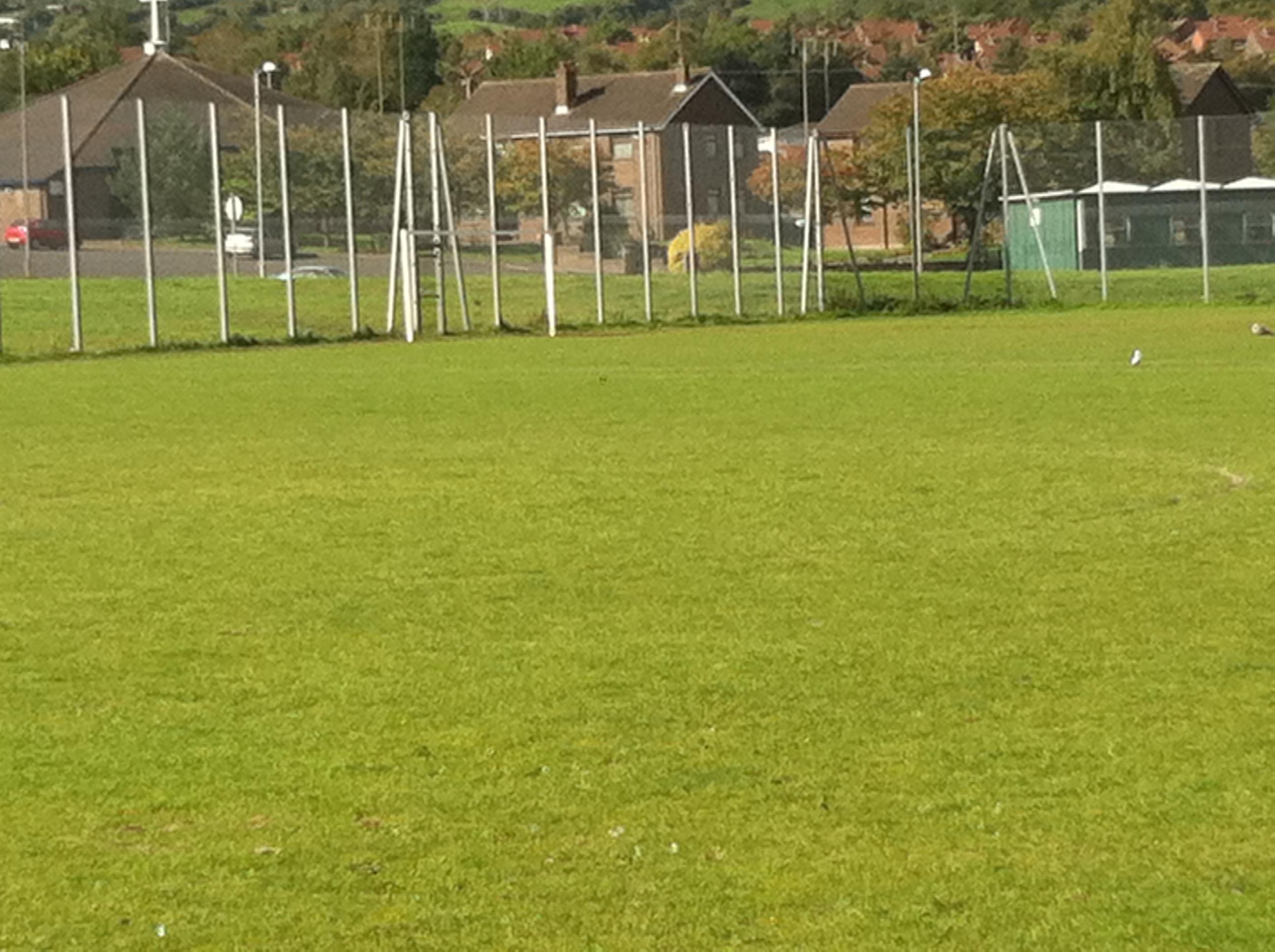 Northern Amateur Football League Brooke Activity Centre Grass Pitch