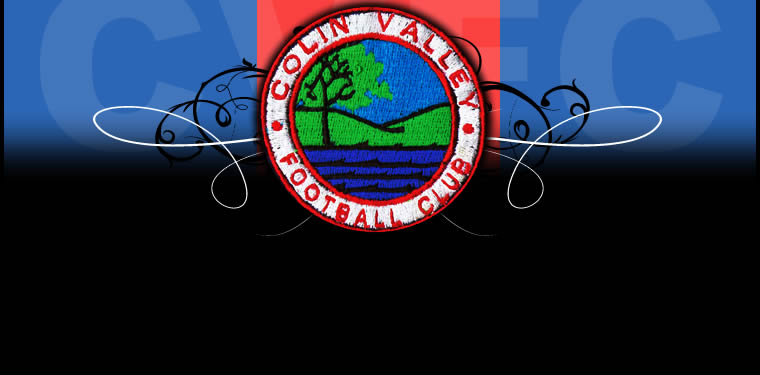 Colin Valley F.C. Crest